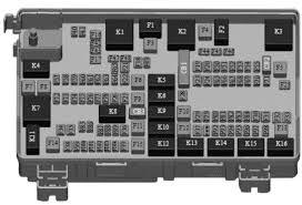 2012 Jeep Grand Cherokee Fuse Box Diagram Jeep Liberty Fuse Box Diagram