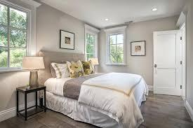 traditional bedroom ideas. Grey Bedroom Walls Light Gray Traditional With Headboard Ideas Decorating