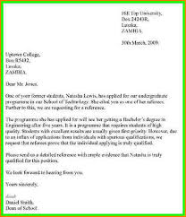 student reference letter for scholarship how to write a scholarship re mendation letter for a student rec3