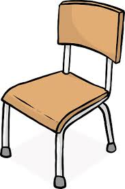 Modren School Chair Drawing Drawn Image Of A Classroom On Design Ideas