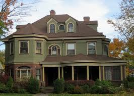 house paint colors exteriorVictorian House Paint Colors Exterior Ideas VICTORIAN STYLE HOUSE