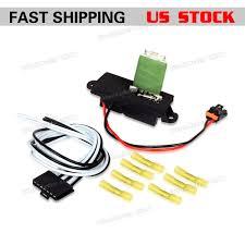 hvac blower motor resistor w wire harness for 00 06 gmc yukon xl Yukon Wire Harness hvac blower motor resistor w wire harness for 00 06 gmc yukon xl 1500 2500 new wire harness yukon