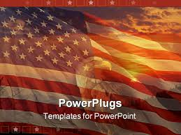 Best Photos Of Eagle Theme Powerpoint Template Free