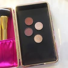 overall tarte tarteist toolbox brush set magnetic palette is a great mix of eye and face brushes that is pletely worth the 44 00 s