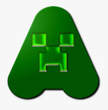 Transparent Minecraft Creeper Clipart ...