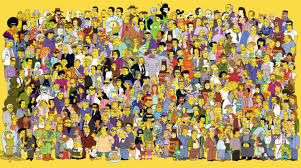 Who Plays What Voice On The Simpsons The Nostalgia Blog