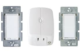 Ge Smart Switch No Blue Light Ge Smart Lighting Review Zigbee Or Z Wave In Wall Or Plug