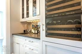 wet bar lighting. Wet Bar With Under Cabinet Lighting Transitional Kitchenunder Counter Wine Fridge Small Home Ideas Tumblr