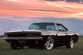 All Dodge Charger generations: history, specs, pictures