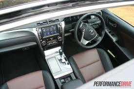 2012 Toyota Aurion Sportivo ZR6 review - PerformanceDrive
