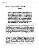 Philosophy In Life Essay Philosophy Essay Evaluate The View That Life Is Absurd Through