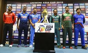 Asia Cup Chart Asia Cup 2018 3 Players Who Can Win The Player Of The