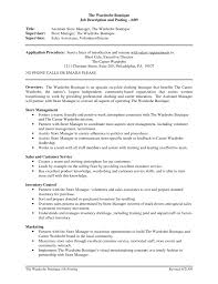 95 Marketing Manager Resume Samples Sample Resume Of