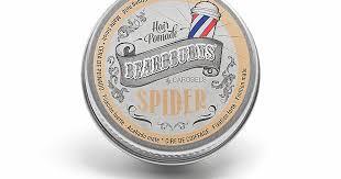 Beardburys Spider / <b>Текстурирующая помада</b> 30 мл — купить с ...