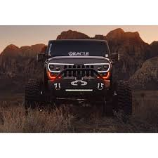 oracle vector grill matte black