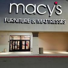 Macy s Furniture Gallery 15 Reviews Furniture Stores 6011 S