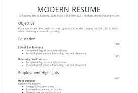 Resume Template Google Docs Impressive Format For A Resume Example Google Resume Format Resume Template