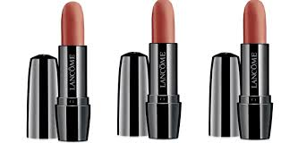 Color Design Lipstick Trendy Mauve 3 X Lancome Color Design Lipstick Trendy Mauve Retail 75 00