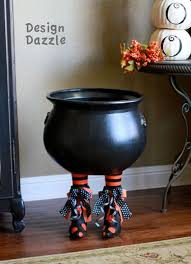 halloween candy bowl ideas. Simple Candy Diywitchcauldron Intended Halloween Candy Bowl Ideas Room Mom