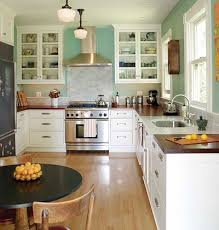 Rustic Kitchen Remodel Creative Design Interesting Decorating