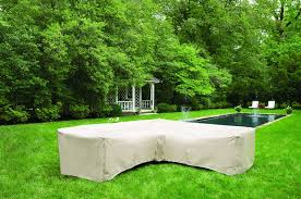 Lovely Sectional Patio Furniture Covers Heavy Duty Tarps Outdoor