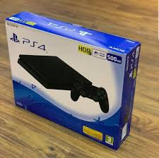 GameStop Arusha - PS4 SLIM 500GB BRAND ...