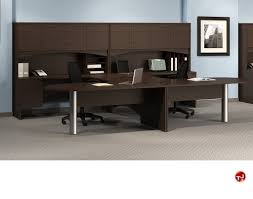 office desk for 2. 2 Person D Top U Shape Office Desk Workstation,Oveheard Storage Office Desk For