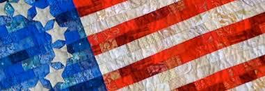 American Flag free quilt pattern/devotequilter.com/nancy zieman ... & American Flag free quilt pattern/devotequilter.com/nancy zieman | Nancy  Zieman Productions, LLC Blog Adamdwight.com