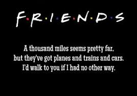 Long Distance Friendship Quotes Cool Long Distance Friends Quotes QUOTES LOVE
