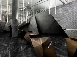 Line Interior Design Design