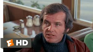 hold the chicken five easy pieces movie clip hd  hold the chicken five easy pieces 3 8 movie clip 1970 hd