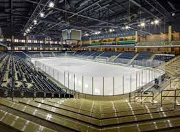 Compton Family Ice Arena Seating Chart Notre Dame Compton Family Ice Arena Notre Dame Fighting