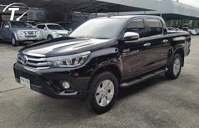Image result for Toyota hilux thailand