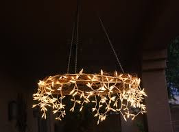 11 the barbie doll chandelier