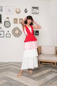 Freya Dress Zayan The Label