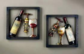 winery decorating