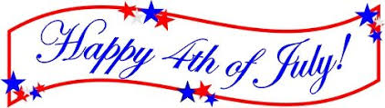 Image result for 4TH OF JULY BANNER