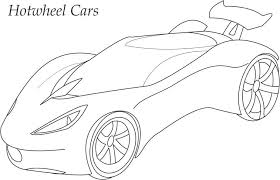 Small Picture Hot Wheels Cars Coloring Pages Gekimoe 54722