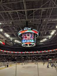 Bell Mts Centre Seating Chart Terrible Seats Review Of Bell Mts Place Winnipeg