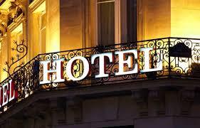 Image result for hotel scam