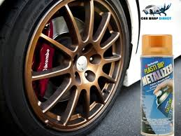 plasti dip aerosols for rims rubber paint for your alloys next day delivery collection available