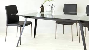 extendable glass dining table sets. extendable glass dining table 8 chairs seats white and sets a