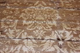 8 1 x 9 10 indo modern bamboo silk rug