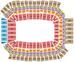 Lucas Oil Stadium Tickets Indianapolis In 500 South