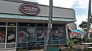 Discovered this spot when gps sent us to a place that was closed and are soooo glad we did! Aaron S Food Adventures Food Reviews Spicy Food Challenges Food Restaurant Critic Island Brew Coffeehouse Hawaii Kai