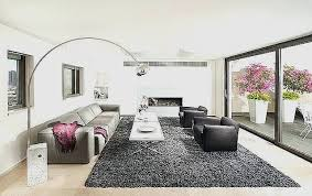 how to choose the right size area rug unique 50 beautiful plush rugs for home
