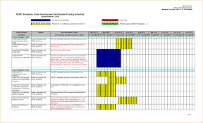 Unique Construction Project Schedule Template Exceltemplate
