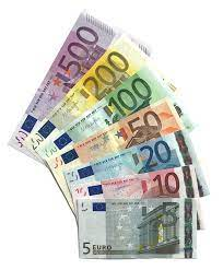 File:Euro banknotes, First series.png - Wikipedia