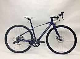 2016 Specialized Dolce Sport Disc Womens Road Bike Size 51