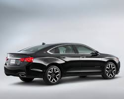 chevrolet : Chevrolet Impala Ss Redesign And Price Stunning ...